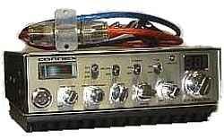 CB Radio Products